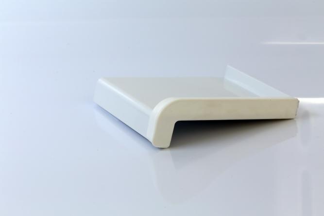 Glafuri (pervaze) din Aluminiu pentru exterior ALB