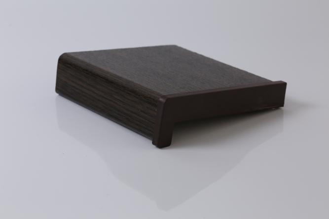 Glafuri (pervaze) de interior din PVC infoliate MOOREICHE