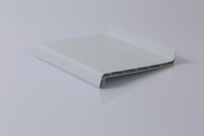 Glafuri (pervaze) din PVC pentru exterior ALB
